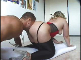 Porno Video of Shy Big Booty Fuck Kathy