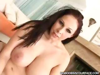 Sex Movie of Big Boobs In Your Face  Gianna Michaels