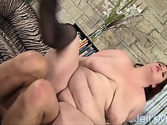 Порно новинки аппетитные мамочки