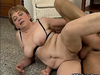 Mature crazy bitch for