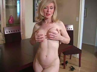 Porn Tube of Mature Nina Hartley In Pantyhose As Never Seen Part 3 Thenylonchannel