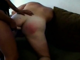 guy ass fucked by his blonde femdom wife