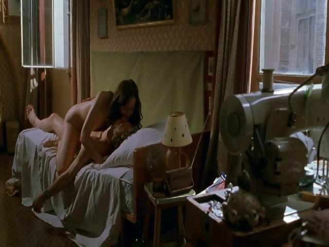 Porno Video of Eva Green - The Dreamers