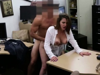 Cutie Babe Getting Her Pussy Fucked By A Big Dick...