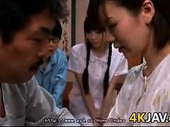 Японский секс образование