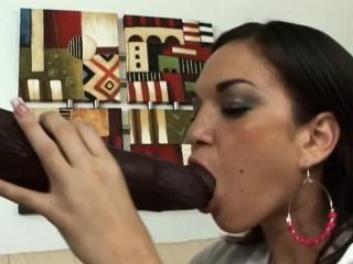 Жена вернулась домой без трусов порно