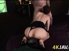 巨乳動画:麻美ゆま