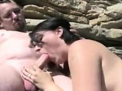 Секс бабушки подглядывание