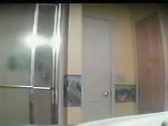 Шпионские камеры в ванной