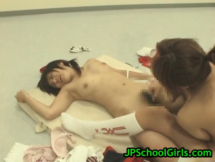 Porno Video of Seira Kinomoto And Yuri Shiina Having Part2