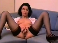 Сперма вытекает из влагалища порно