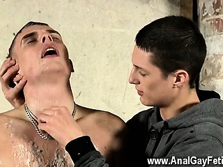 Male models Dominant and masochistic Kenzie Madison has a of