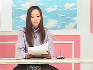 Lady announcer 2001 threesome erotic scene mfm Part 10 8