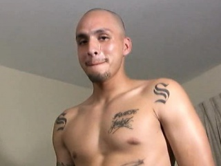 Hot gay Mexican latino men fuck hard and cum all over each o