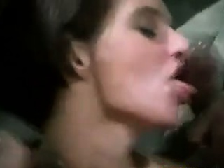 Vintage MILF In A Threesome