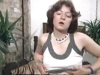 Porn Tube of Vintage: Danish Sexy Sisters