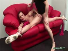 Искусственная женщина для секса