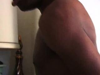 Sweet Gay Interracial Cock Sucking
