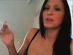 Видео секс траем дамашние семка