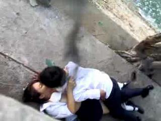 Porno Video of Thailand Student Fuck So Cute