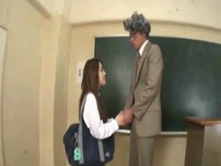 Asian Slut Is Teachers Sex Slave