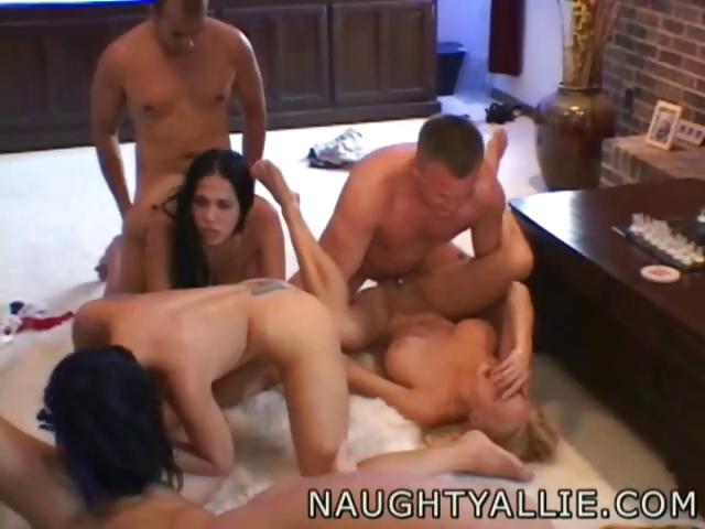 Porno Video of Another Orgy For Me Real Amateur Swinger Party