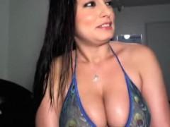 Задница в стрингах порно фото