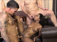Heavy natural tits ebony ivy sherwood loves white heavy dicks | Pornstar Video Updates
