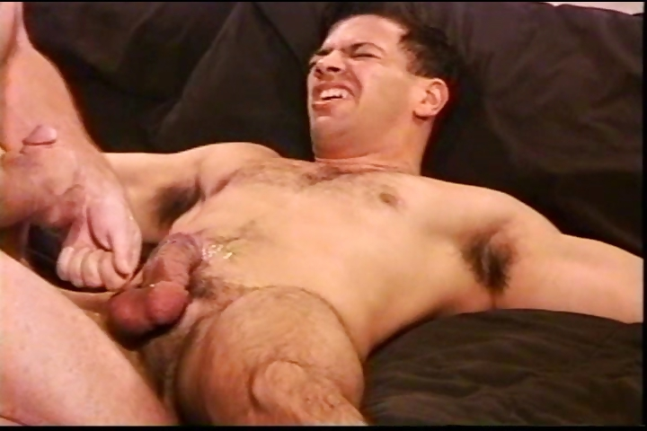 Porno Video of Cbt Young Stud With Huge Cock Gets Balls Squeezed In My Vice As I Jack Him Off Till He Cums.