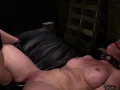 Девушка наказывает парня русское порно