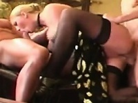 Сумашедший женский оргазм