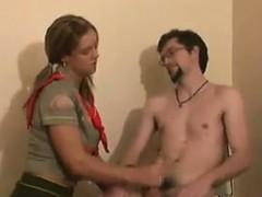 Мужчины и их голые чьлены