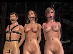 Порно зрелые обмен