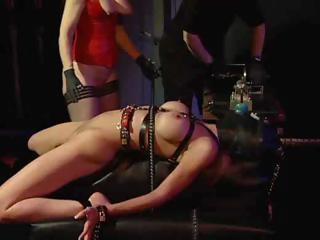 Sex Movie of The Domination