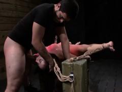 Смотреть порно анальная боль