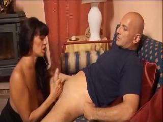Sex Movie of Italian Mama Is An Anal Whore