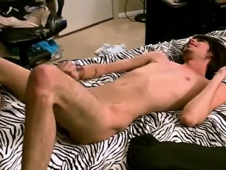 Gay video These 2 are all over each other as they kiss and s