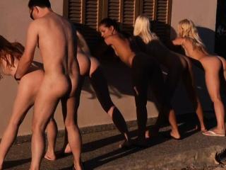 Мужики кончают от анала смотреть порно онлайн