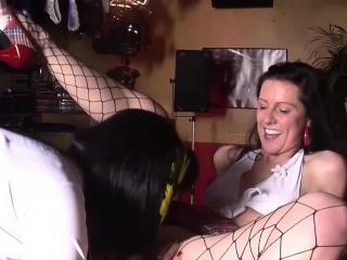 Ебля секретарш в рот жестко