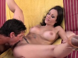 Damn Amy Fisher is one of the sexiest brunettes in porn