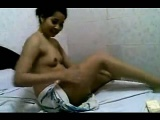 Assamese Wife Caught Naked
