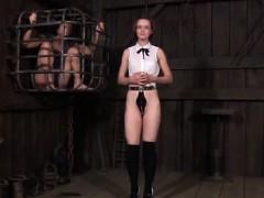 Порно французская начальница