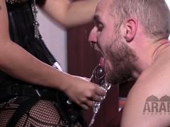 Порно онлайн висячие половые губы