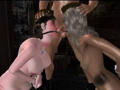 Смотреть видео симс 3 секс в большом городе