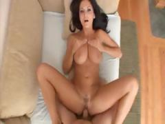 Hot red head nic little puffies nice cock teasing 6