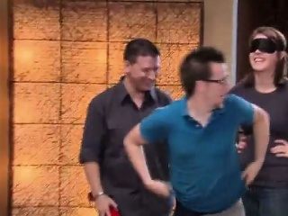 Party reaches another level in this swingers reality show