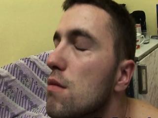 Gay Hardcore Anal Sex And Facial Cum