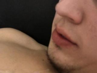 Hot gay Latin threesome fucking