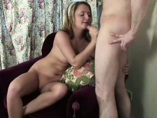 Секс с красоткой медсестрой