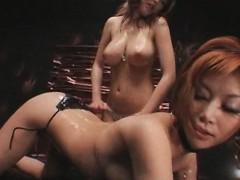 Скачать порно тройное проникновение